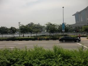 Jalan di Singapore